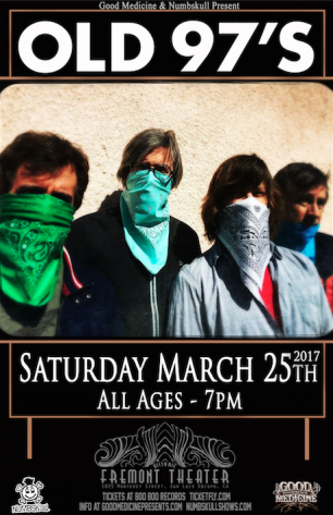 old 97s web